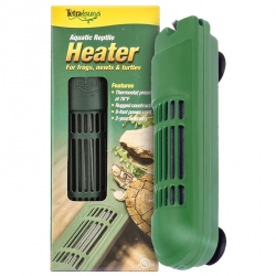Tetrafauna Aquatic Reptile Heater for Frogs, Newts & Turtles Image