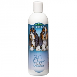 Bio Groom Fluffy Puppy Tear Free Shampoo Image