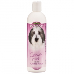 Bio Groom Groom 'n Fresh Scented Creme Rinse Conditioner Image