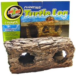Zoo Med Floating Turtle Log Image