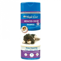 Magic Coat Reduces Odor Shampoo for Dogs Image