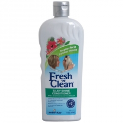 Fresh 'n Clean Silky Shine Conditioner - Tropical Fresh Scent Image