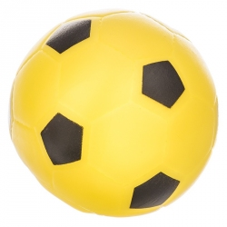 Spot Vinyl Soccer Ball Image