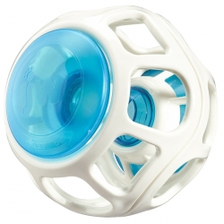 JW Pet Rockin Treat Ball Image