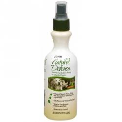 Natural Defense Flea & Tick Spray Image