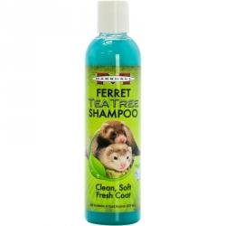 Marshall Ferret Tea Tree Shampoo Image