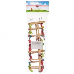 Kaytee Forage N Play Ladder Image