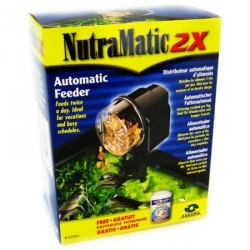 Nutrafin NutraMatic 2X Automatic Feeder Image