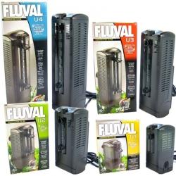 Fluval Underwater Filter  U-Series Image