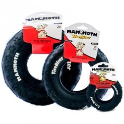 Mammoth TireBiter PawTracks Dog Toy Image