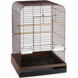 Prevue Madison Bird Cage - Copper Image
