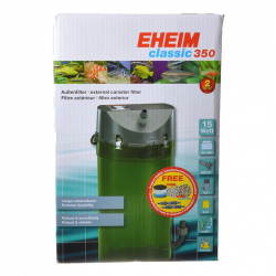 Eheim Classic 350 External Canister Filter Image