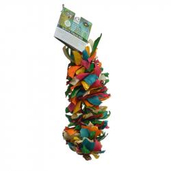 Hari Rustic Treasures Silk Cascade Bird Toy Image