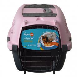 Aspen Pet Pet Porter - Pink Image