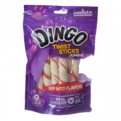 Dingo Twist Sticks - Jumbo Image