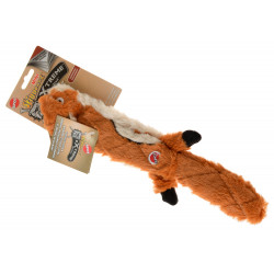 Spot Skinneeez Extreme Quilted Chipmunk Toy - Mini Image