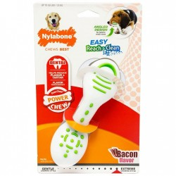 Nylabone Dura Chew Power Chew Easy Reach and Clean Dog Toy - Giant Image