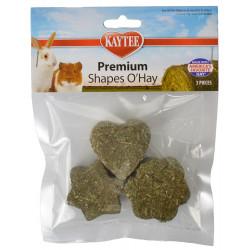 Kaytee Premium Shapes O'Hay Image