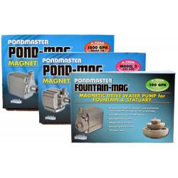 Pondmaster Pond-Mag Magnetic Drive Water Pump Image