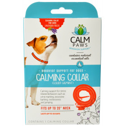 Calm Paws Calming Collar for Dogs Image