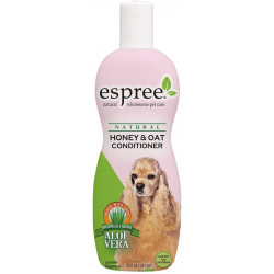 Espree Honey & Oat Conditioner Image