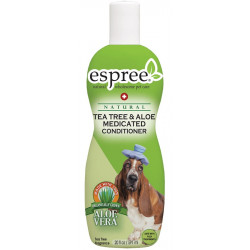 Espree Tea Tree & Aloe Medicated Conditioner Image