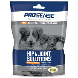 Pro-Sense Plus Hip & Joint Solutions - Fast Strength Image
