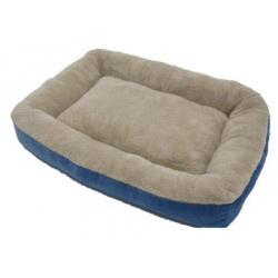 Petmate Low Bumper Bed for Pets Image
