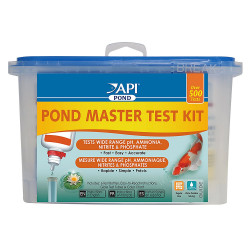API Pond Pond Master Test Kit Image