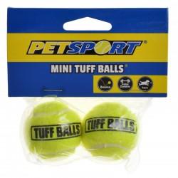 Petsport Mini Tuff Balls Image