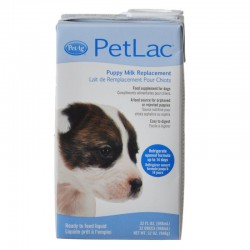 PetAg PetLac Puppy Milk Replacement - Liquid Image