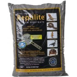 Blue Iguana Reptilite Calcium Substrate for Reptiles - Smokey Sand Image