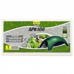 Tetra Pond Air Pump Kit Image