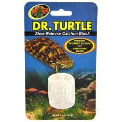 Zoo Med Dr. Turtle Slow Release Calcium Block Image