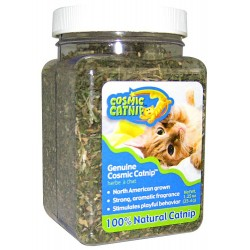 OurPets Cosmic Catnip 100% Natural Catnip Image