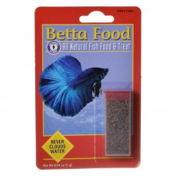 San Francisco Bay Brand Freeze Dried Bloodworms Image