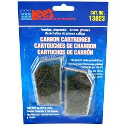 Lee's Premium Disposable Carbon Cartridges Image