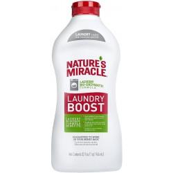 Natures Miracle Laundry Boost Bio-Enzymatic Formula Image