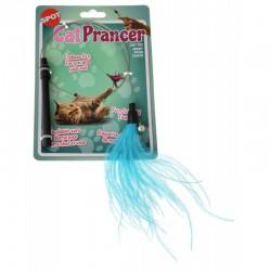 Spot Cat Prancer Teaser Wands - Assorted Colors Image