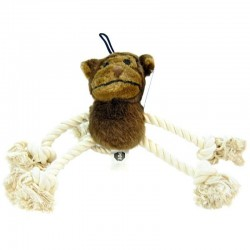 Spot Mop Pets - Monkey Image
