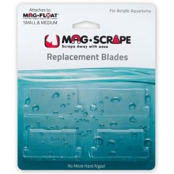 Mag Float Replacement Blades for Small and Medium Acrylic Cleaners Image