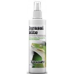 JurassiPet JurassiMite Spray All Natural Mite, Flea and Tick Control for Reptiles Image