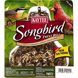Kaytee Songbird Treat Bell for Wild Birds Image