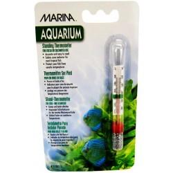 Marina Aquarium Standing Thermometer Image