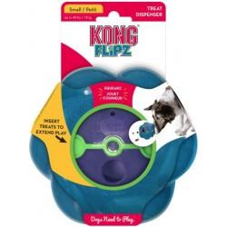 KONG Flipz Treat Dispensing Dog Toy Small Image