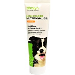 Tomlyn Nutri-Cal High Calorie Nutritional Gel for Dogs Image