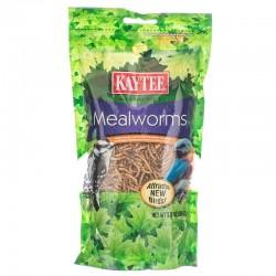 Kaytee Mealworms Wild Bird Food Image