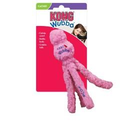 Kong Hugga Wubba Cat Toy Image