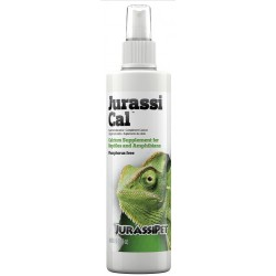 JurassiPet JurassiCal Reptile and Amphibian Liquid Calcium Supplement Image