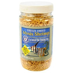 San Francisco Bay Brands Freeze Dried Mysis Shrimp Image